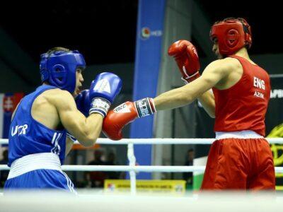 Чемпіонат Європи з боксу